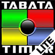 App Icon for Tabata Timer - Lite App in Czech Republic Google Play Store