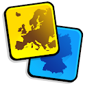 Countries of Europe Quiz - Maps, Capitals, Flags icon