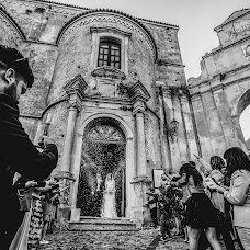 Wedding photographer Antonio Gargano (AntonioGargano). Photo of 02.05.2018