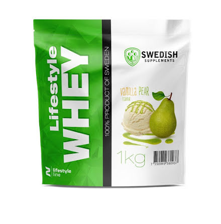 LS Whey Protein