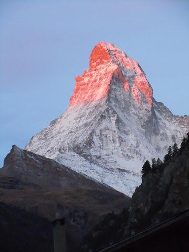 Mountain Live Wallpaper HD