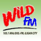 Wild FM Iligan 103.1 icon