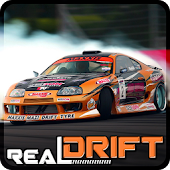 Real Drifting Car Race 3D