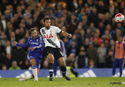 N'golo Kanté a remercié Eden Hazard à son arrivée à Chelsea
