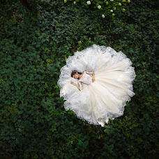 Wedding photographer Andrey Cheban (AndreyCheban). Photo of 24.10.2018