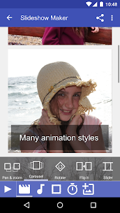 Scoompa Video – Slideshow Maker and Video Editor 2