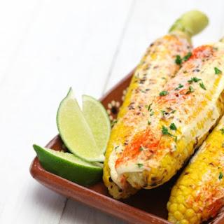 Mexi-Corn (Elote)