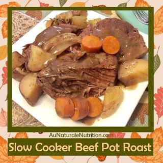 Beef Cubes Pot Roast Recipes.