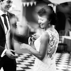Fotógrafo de bodas Gustavo Silva (gsilvawedding). Foto del 28.12.2018