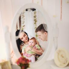 Wedding photographer Tatyana Zakharenkova (tatka89). Photo of 25.04.2014