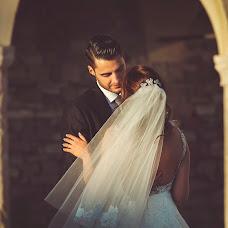 Wedding photographer Marco Milanesi (marcomilanesi). Photo of 27.01.2017