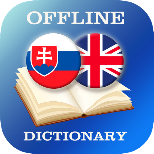 Slovak-English Dictionary