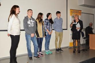 Photo: Ania Krupińska i drużyna z Zapolic