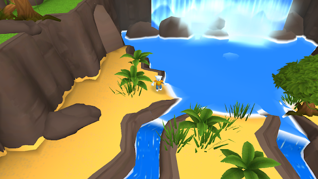 Suntop Island apk screenshot