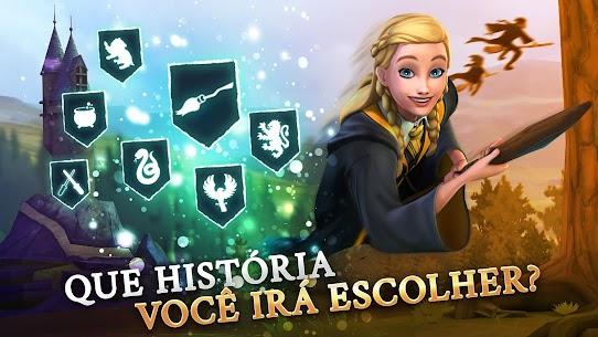 Harry Potter Hogwarts Mystery Apk Mod Dinheiro Infinito + MEGA MOD 6