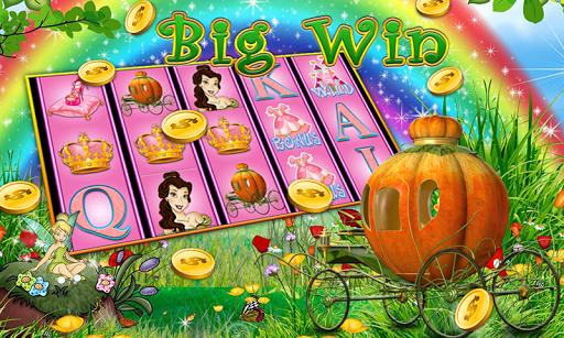 Slots Princess: Dream Casino