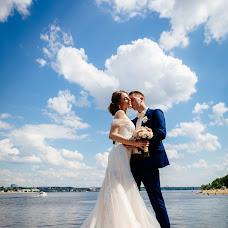 Wedding photographer Vyacheslav Samosudov (samosudov). Photo of 10.07.2018