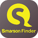 Smarson Finder icon