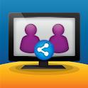 U-verse Social icon
