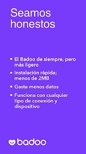 Badoo Lite – La app de dating 1
