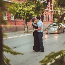 Wedding photographer Svetlana Soloveva (Gaididei). Photo of 24.09.2014