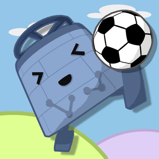 Yoong: Kick 'Em Up! (game)