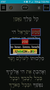 FlashE Hebrew: SE (free)- screenshot thumbnail