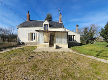 maison à Saint-Hilaire-en-Lignières (18)