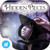 Hidden Pieces: Happy Halloween
