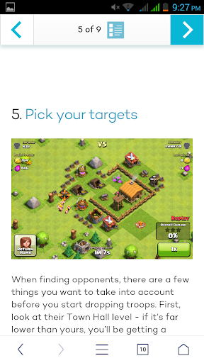 Maps Clash Of Clans Cheats