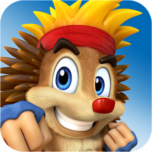 Crazy Hedgy for PC and MAC