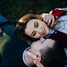 Wedding photographer Aleksandr Rayskiy (Sanderrays). Photo of 23.04.2018