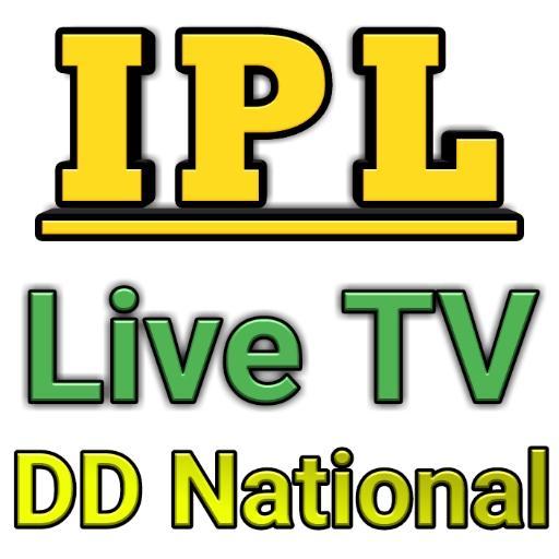 Live IPL 2018 in DD National-DD Sport & Star Sport for PC