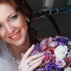 Wedding photographer Ekaterina Pokhodina (Leonsia69). Photo of 04.08.2015