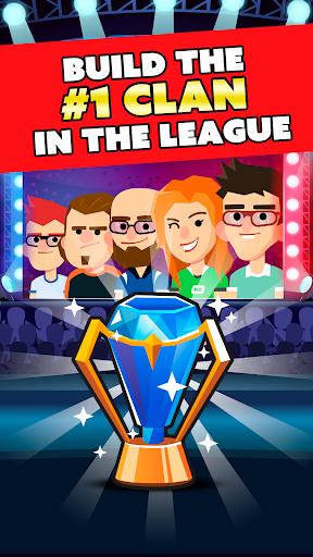League of Gamers: Be an Esports Legend! 1.4.3 screenshots 3