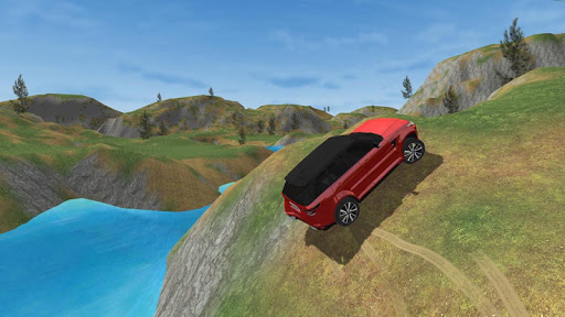 玩免費模擬APP|下載Offroad 4X4 SUV Drive app不用錢|硬是要APP