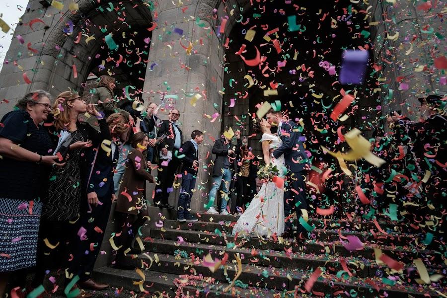 Wedding photographer Jonathan Debeer (iso800-Jonathan). Photo of 24.10.2017