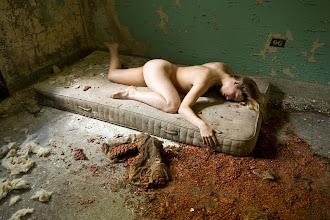 Photo: Sleeping Beauty.