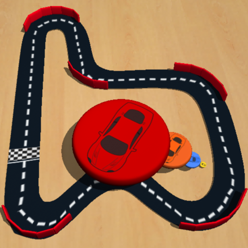 PITCHCARS CARROM 3D