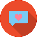 Love Chat App icon