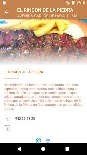 El Rincón de la Piedra - náhled