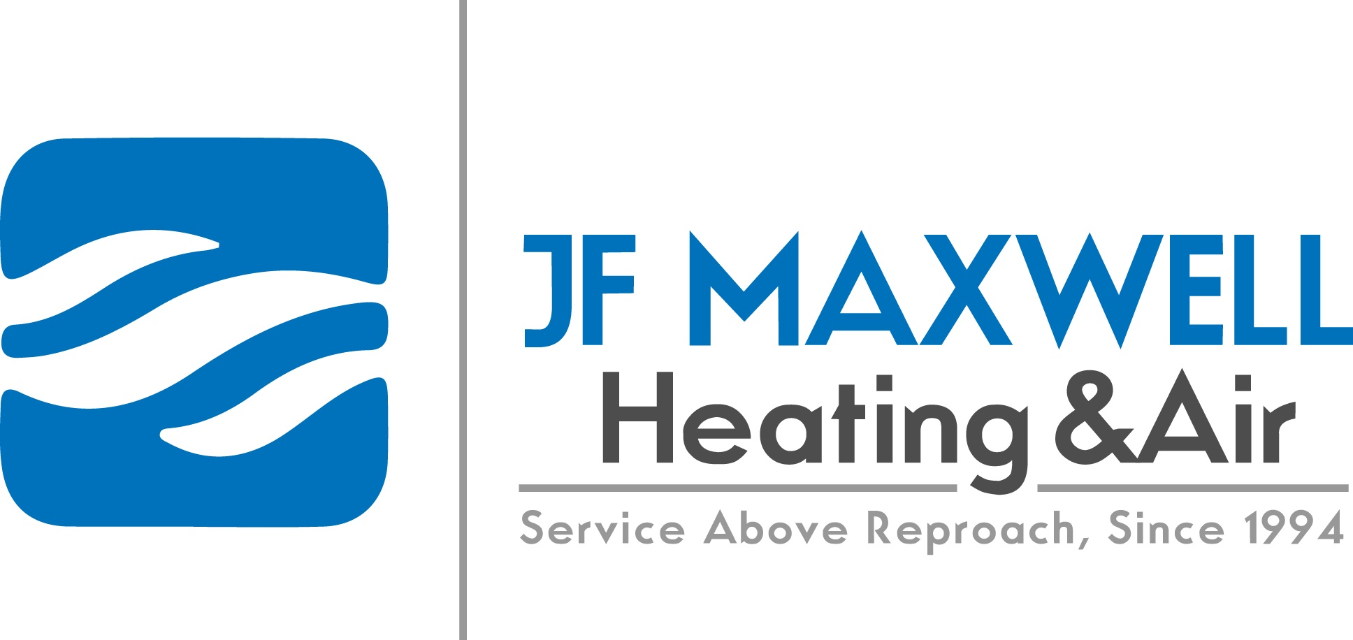 JF Maxwell Heating & Air