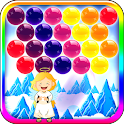 Angel Bubble Shooter icon