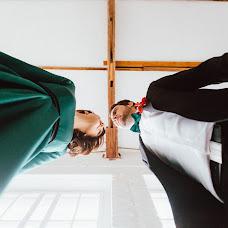 Wedding photographer Aleksandr Komzikov (Komzikov). Photo of 10.01.2015
