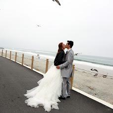 Wedding photographer Alberto Andrino (andrino). Photo of 31.01.2016