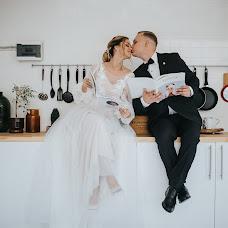 Wedding photographer Viktor Babincev (BVGDrug). Photo of 26.12.2018