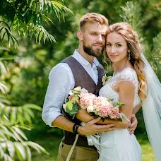 Wedding photographer Andrey Khruckiy (andreykhrutsky). Photo of 15.10.2018