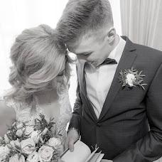 Wedding photographer Damir Boroda (damirboroda). Photo of 09.03.2017