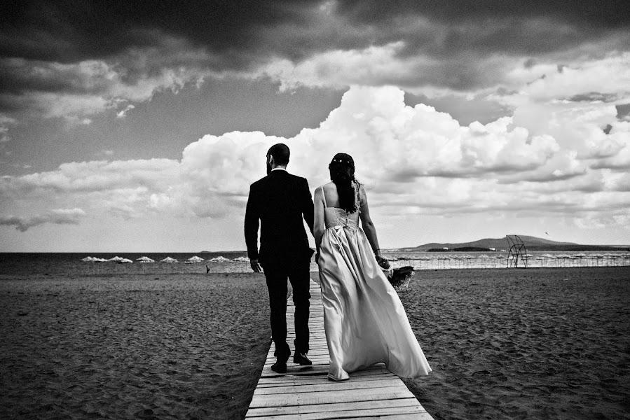 ช่างภาพงานแต่งงาน Petia Emilova (smailka) ภาพเมื่อ 28.05.2019