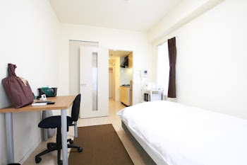 Masaki Serviced Apartments